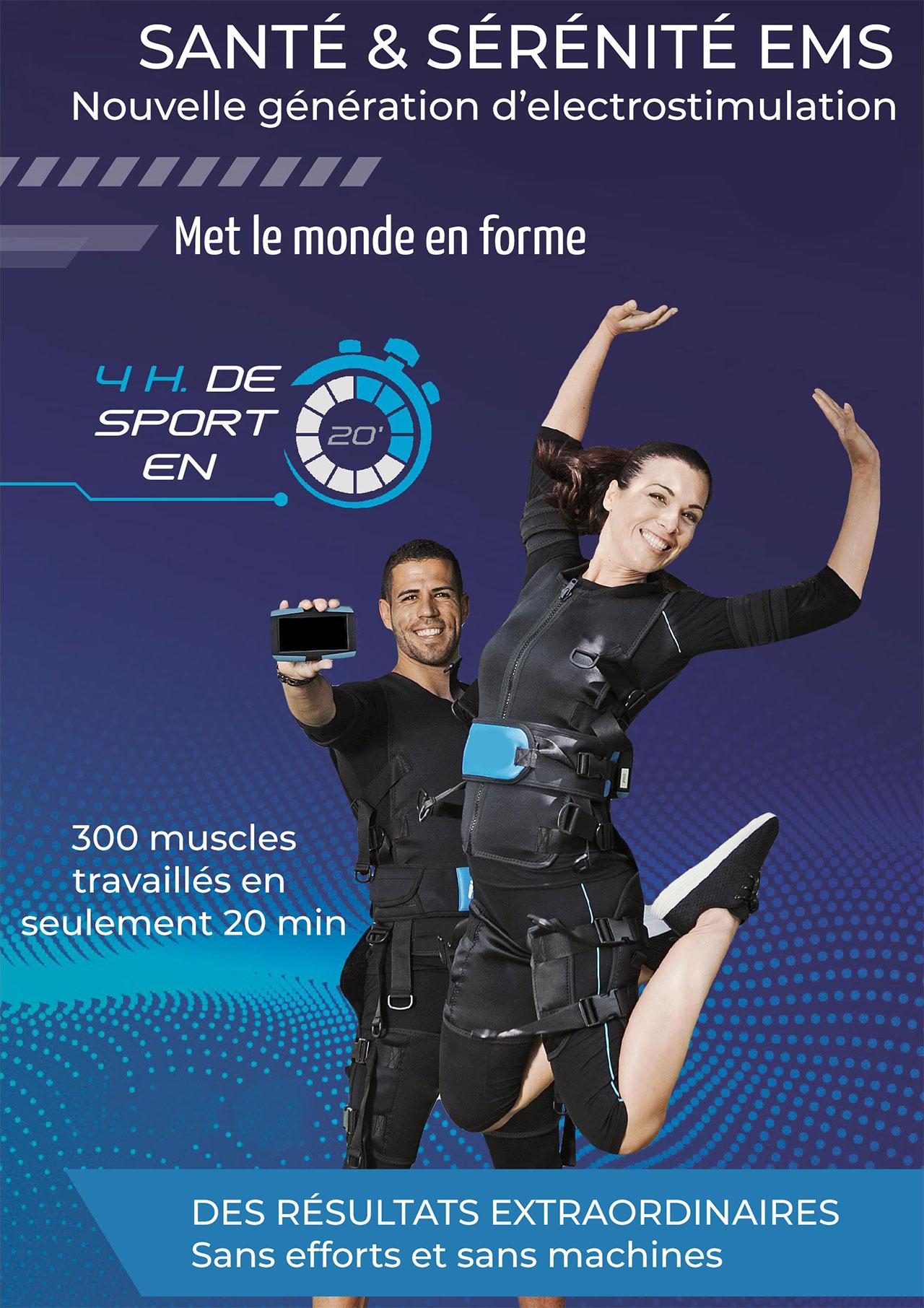 EMS body-concept-fitness