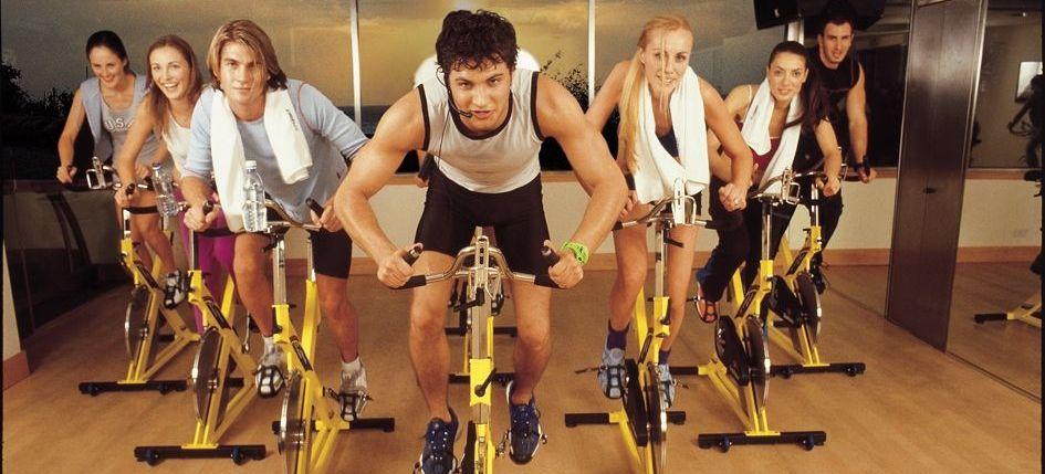 Fit Biking